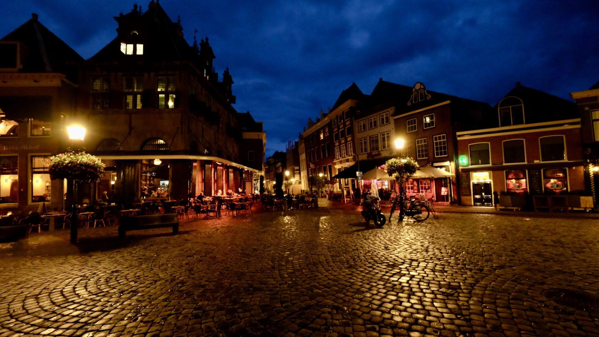Hoorn, Holanda