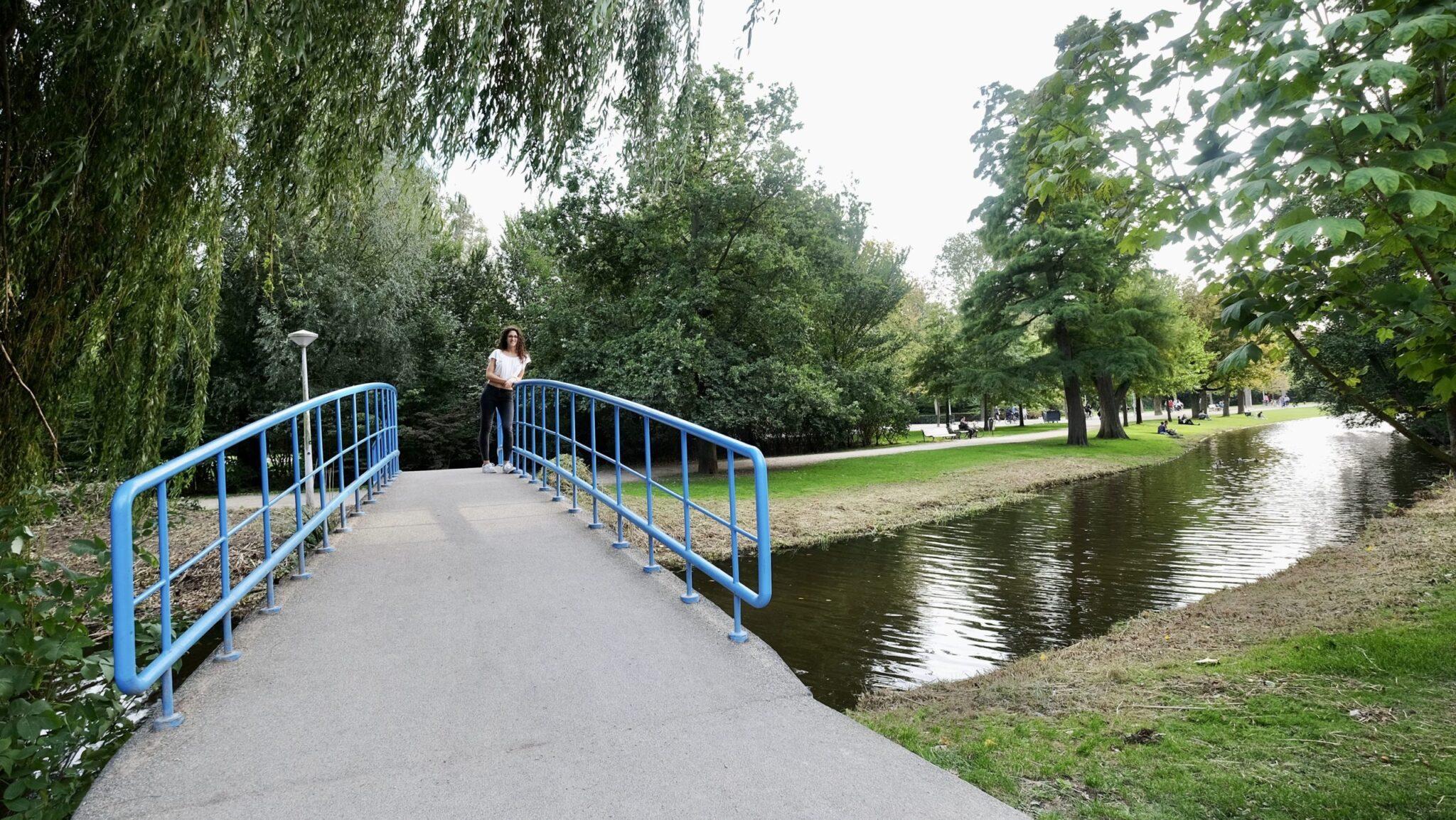 volderpark, holanda